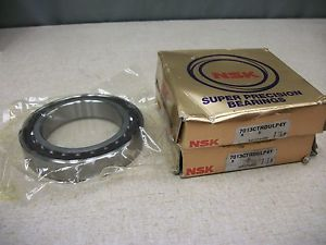 high temperature NSK 7013CTRDULP4Y Super Precision Bearing Set