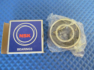 high temperature New Old Stock NSK Bearing 6307VVC3