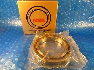 high temperature NSK 7914CTYNSULP4  Precision Angular Contact Bearing, Straight Bore-Metric