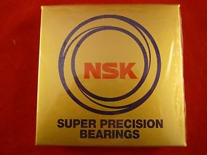high temperature NSK Super Precision Bearing 7015A5TYNSULP4