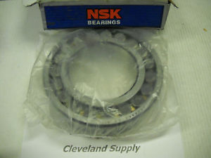 high temperature NSK 22224CAMKE4C3S11 CYLINDRICAL ROLLER BEARING   CONDITION IN BOX