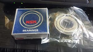 high temperature NSK 6204ZZAV2S BEARING-  IN BOX-SHIPS FREE!!