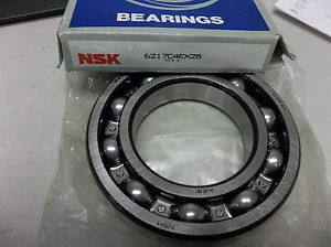 high temperature  NSK ROLLER BEARING 6217C4EX28