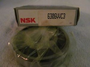 high temperature NSK New Old Stock 6306 VV C3