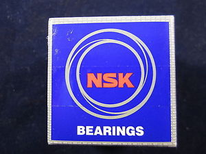 high temperature NSK Bearing 7204BW+DF (pair)