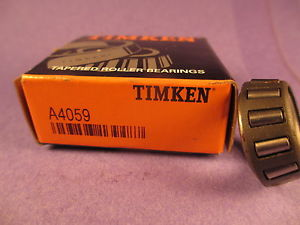 high temperature Timken A4059 Tapered Roller Bearing Cone(A-4059, A4059)