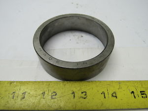 """high temperature Timken 3331 Tapered Roller Bearing Cup 3-5/32""""OD X 15/16"""" Width Non-Flanged"""