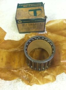 high temperature WJ-283424 TORRING NEEDLE BEARING