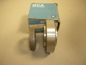 high temperature Vintage Rear Wheel Bearing BCA RW507BR NOS Chevrolet Full size 1955,1956