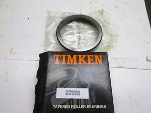 high temperature Timken 672 Bearing Outer Race (Cup) New in Box – Old Stock