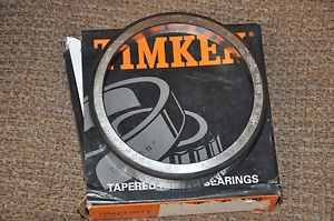 high temperature Timken HM212011 Tapered Roller Bearing Outer Race Cup, Steel