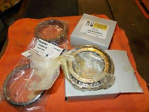 high temperature TIMKEN JM207049 Tapered Roller Bearing and Timken Race JM207016 NIB