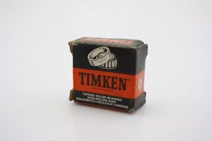 high temperature New Old Stock Timken 42000 Cage 5BC Tapered Roller Bearing Single Cone