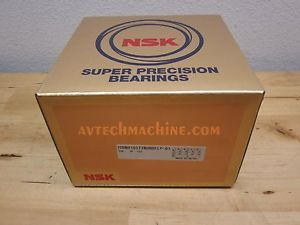 high temperature NSK PRECISION BEARING ANGULAR CONTACT BEARING 70BNR10STYNDBBELP-01