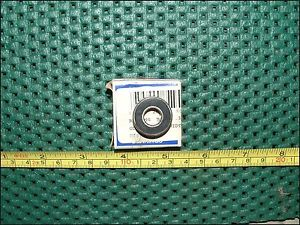 """high temperature R6EE R6VV NSK BEARING SEALED BOTH SIDE 3/8"""" X 7/8"""" X 7/32"""""""
