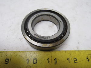 high temperature NSK 40TAC72BSUC10PN7B (40TAC72B) Precision Screw Bearing