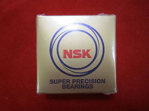 high temperature NSK Super Precision Bearing 7204A5TYNSUMP4