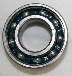 high temperature 6308 Z NSK Bearing – Open on one side and sealed on the other
