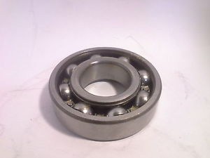 high temperature  NSK-HOOVER 6309 SINGLE ROW BEARING