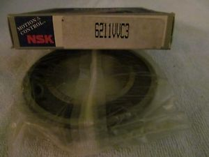 high temperature NSK New Old Stock 6211 VV C3