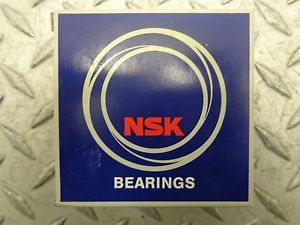 high temperature NSK DOUBLE ROW ANGULAR CONTACT BEARING 3306B-2RSTNC3