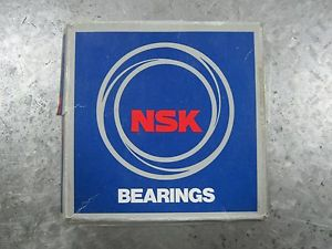 high temperature NSK 6010C3 BEARING