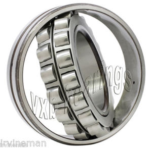high temperature 23032 CDE4C3S11 NSK Spherical Roller Bearing JAPAN Spherical Bearings 7104