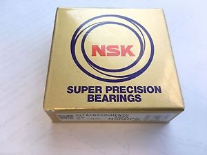 high temperature NSK 30TAC62CSUHPN7C CNC Ballscrew Support Bearing P2 (ref 30TAC62BSUC10PN7B)