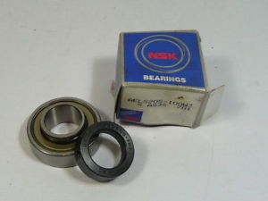 high temperature NSK AELS205-100W3 Bearing !  !