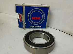 high temperature NSK Bearings, Part# 6007VVC3 , *NIB*
