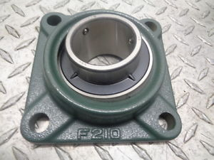 high temperature NSK UC210 FLANGE TILTED BEARING