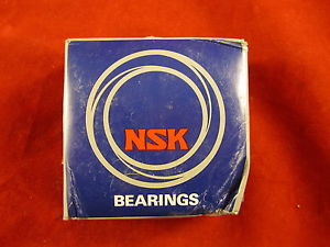 high temperature NSK Milling Machine Part- Spindle Bearings #7027CTYDBC7P5