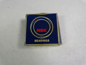 high temperature NSK 3205BTNGC3 Double Row Angular Contact Bearing !  !