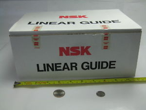 high temperature  NSK MOTION & CONTROL LAH65ELZ-90 LINEAR GUIDE MILLING LATHE CNC MACHINE TOOL