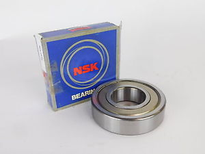 high temperature NSK 1.5625″ Ball Bearing 6308ZZC3 –  Surplus!