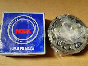 high temperature Nsk 22315EAE4C3 Spherical Roller Bearing, d=75 mm, New in box