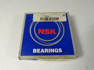 high temperature NSK 6012ZZCE Sheilded Bearing 95X60X18mm !  !