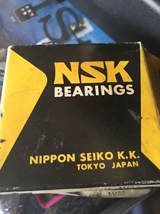 high temperature NSK Milling Machine Part- Spindle Bearings #6206VVCM