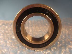 high temperature General Bearing Corp, GBC R20 2RS, RS,Small Inch-Size Ball Bearing(See NTN, NSK)