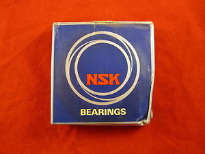 high temperature NSK Milling Machine Part- Spindle Bearings #6016ZZ