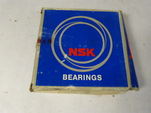 high temperature NSK 1212KTNG Bearing Self Aligning Taper Bore 60 X 110 X 22 !  !