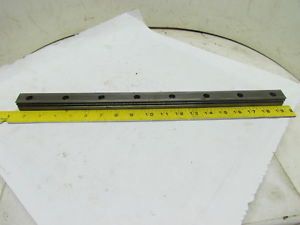 high temperature NSK LH25 18-1/4 Liner Guide Rail