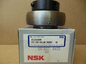 high temperature  NSK BEARING WITH COLLAR EW310 HC310X50MM HC31050MM UC310