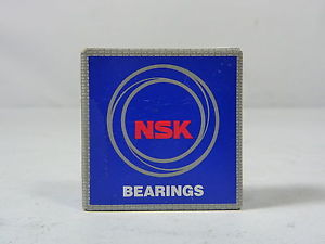 high temperature NSK 6003-DDUCM NS7S Sealed Bearing !  !
