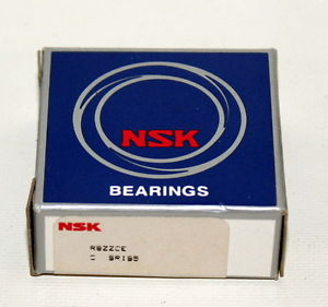 "high temperature BRAND  NSK R8ZZCE ROLLER BEARING 1/2"" x 1-1/8"" x 5/16"""