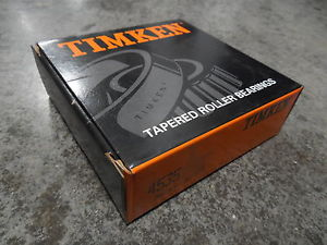 high temperature  Timken 4535 200105 Tapered Roller Bearing Cup