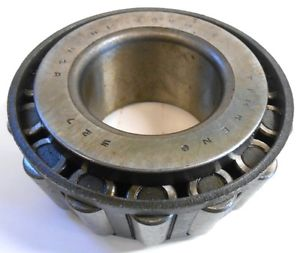 "high temperature TIMKEN TAPERED ROLLER BEARING, 527 CONE, 1.7500"" BORE"