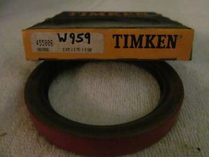 high temperature Timken 455006 New Old Stock