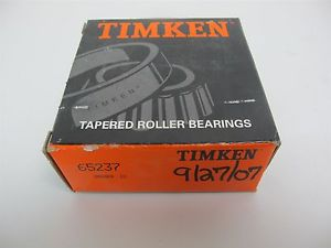"high temperature Timken 65237 Tapered Roller Bearing Cone 2-3/8"" ID x 1-3/4"" Width"