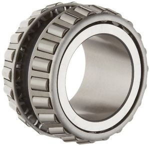 high temperature Timken 359TD Tapered Roller Bearing, Double Cone, Standard Tolerance, Tapered